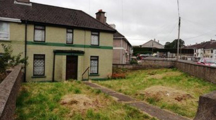 25 Mount Sion Road, Greenmount, Cork City, Co. Cork