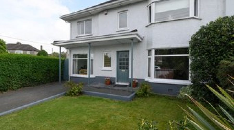 Dunchaoin, 19 Beaumont Crescent, Ballintemple, Co. Cork