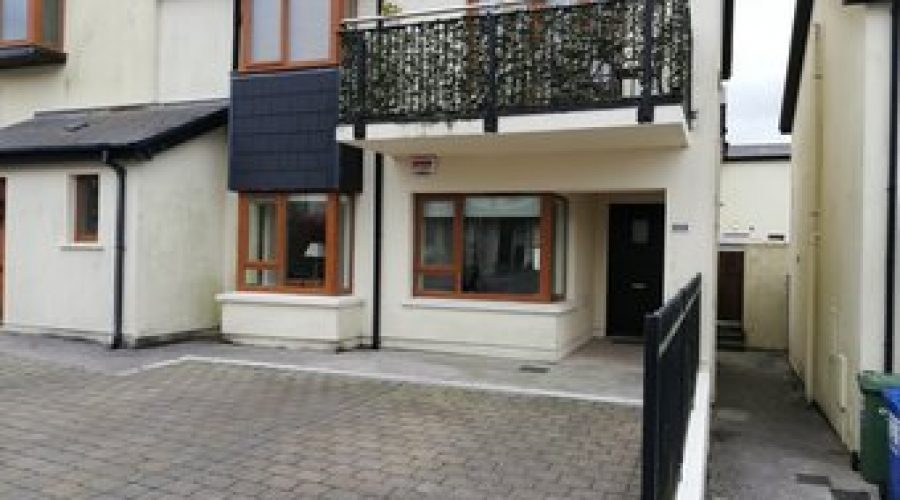 64 Fort Hill, Moneygurney, Douglas, Co. Cork