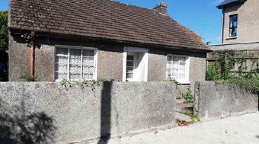 The Bungalow, Coolgarten Park, Cork City, Co. Cork