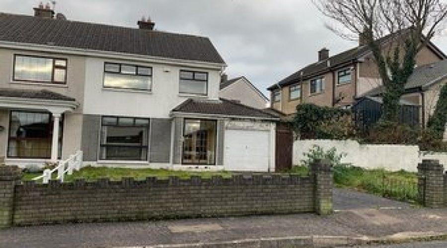 2A Glenthorn Road, Dublin Hill, Ballyvolane, Co. Cork