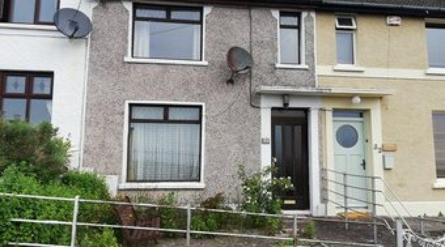 33 Barrett's Terrace, Blarney Street, Cork City, Co. Cork