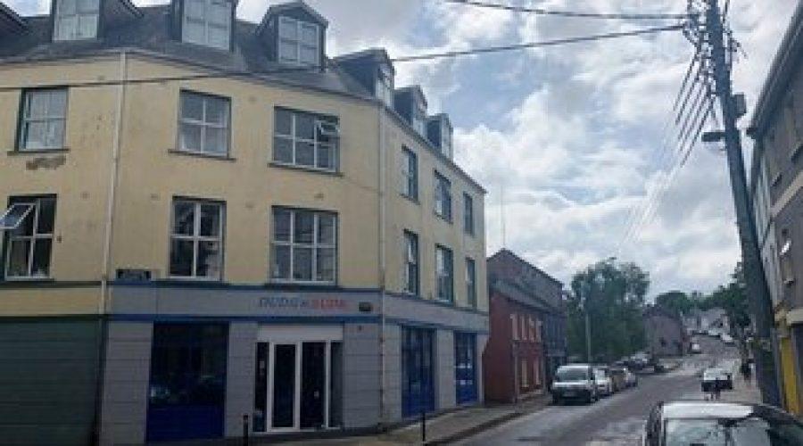 7 Marybank, Rutland Street, Cork City, Co. Cork