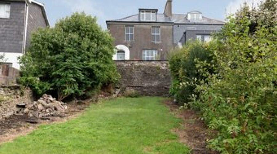 Crownend, Middle Glanmire Road, Montenotte, Co. Cork