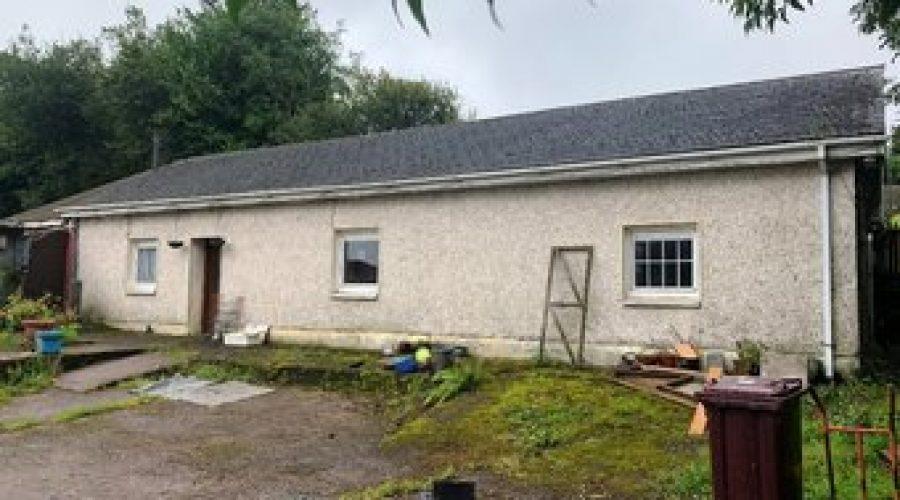 The Old Farmhouse, Spur Hill, Doughcloyne, Co. Cork