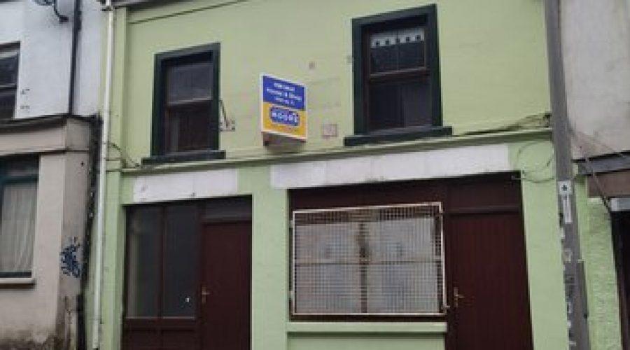 135/136 Barrack Street, Cork City, Co. Cork