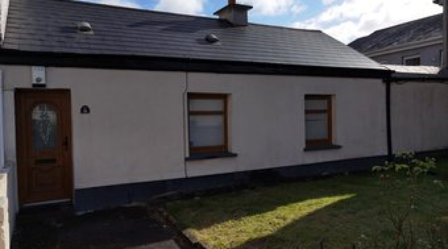 18 Rock Cottages, North Mall, Cork City, Co. Cork