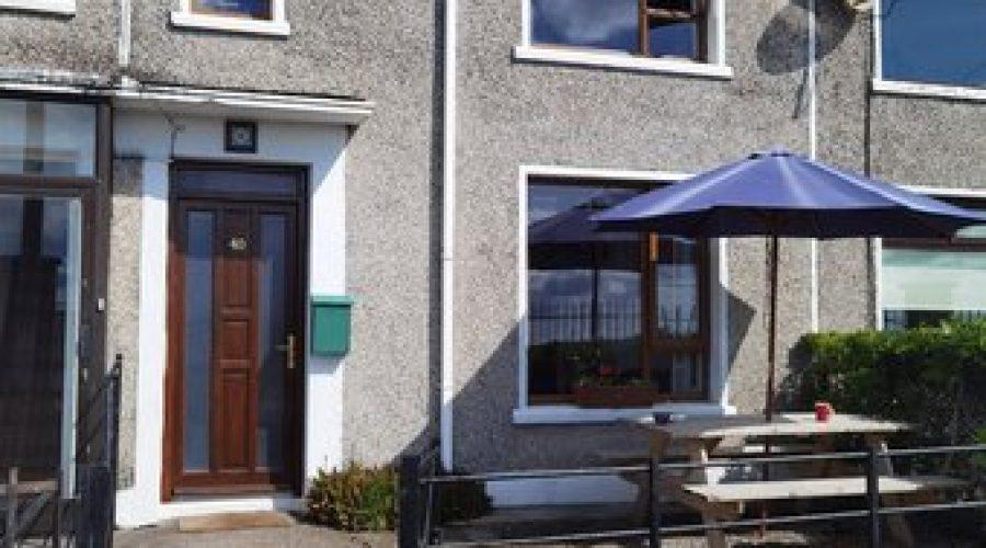 40 Barrett's Terrace, Blarney Street, Cork City, Co. Cork