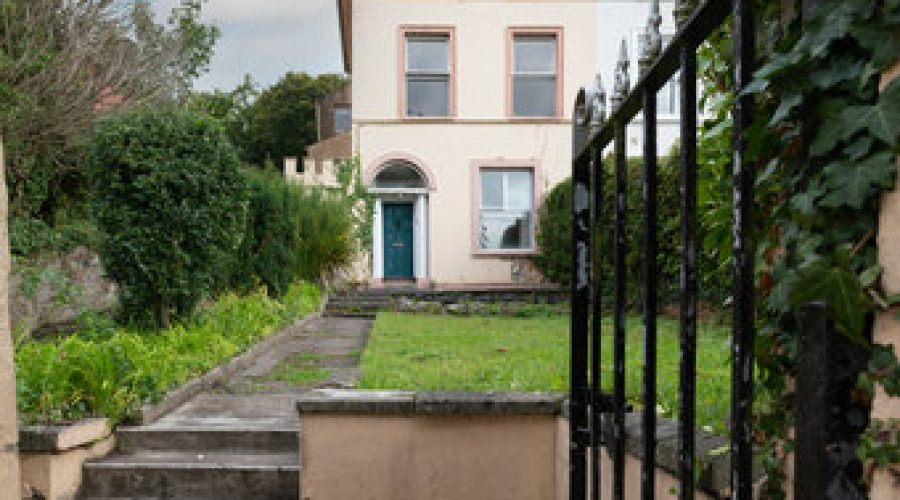 1 Rockspring, Middle Glanmire Road, Montenotte, Co. Cork